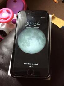 iPhone 6s Plus! 64GB space grey