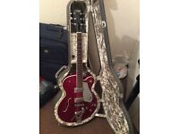 Gretsch Tennesse Rose made in Japan