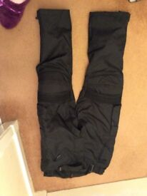 Motorbike men's Protection Trousers