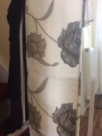 Beautiful brand new curtain from Paul and Simon for sale