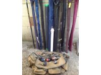 Fishing Rods & Tackle