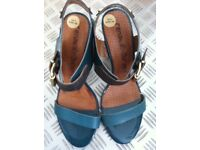 Ladies sandals - new!