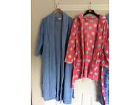 Dressing gown bundle