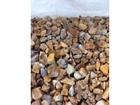 Spey garden and driveway chips