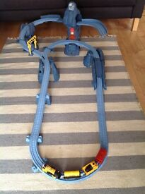 Trackmaster Thomas and Friends Blue Mountain Mystery set