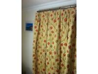 Curtains - high quality, thick, large curtains