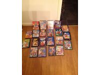 SCOOBY DOO COMPLETE DVD COLLECTION