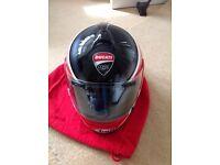 Ducati Arai Medium Helmet