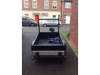 Trailer for sale 4ftx3ft