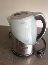 Brita Colour Changing Cordless Filter Kettle