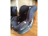 BRITAX Eclipse Car Seat, Child aged 1-4