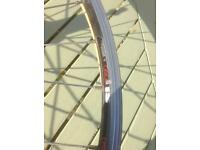 Road bicycle wheels NOW SOLD