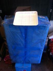 Feathstone packaging trays