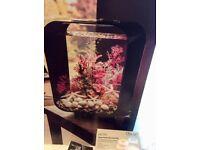 biOrb Life 15 Aquarium plus accessories as new