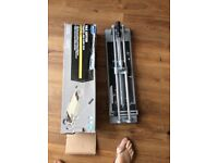 Wickes400mm tile cutter