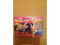 Magic Tooth Fairy Board Game