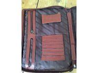 Men's Designer Leather Bag