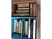 Mixed book bundle