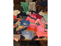 2-3 years huge clothing bundle in excellent Condition