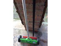 Lawn scarifier for sale