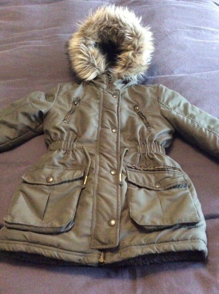 newest style of reasonably priced hot product Girls coats John Lewis and Dickens and jones | in Lowestoft, Suffolk |  Gumtree