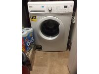 Zanussi lindo 100 washing machine