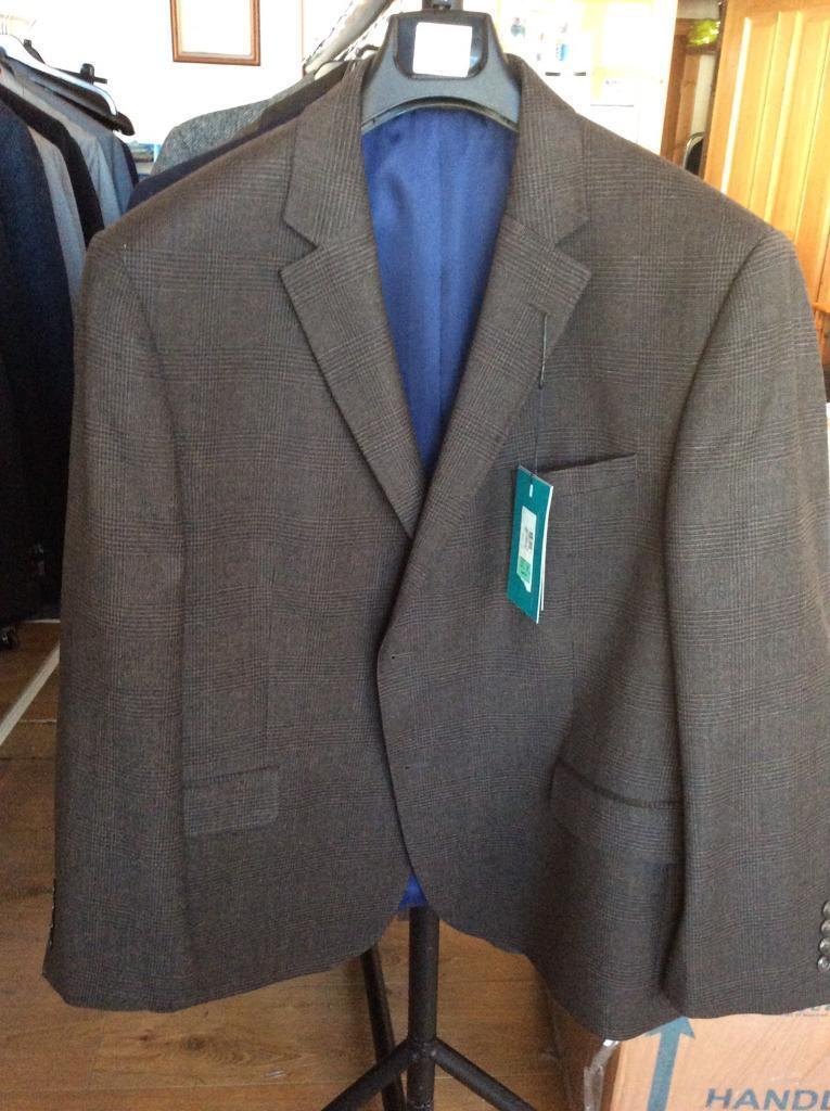 M&amps Men&39s Jacket (Brand New) Size 46 Short. | in Portobello
