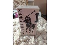 Ralph Lauren big pony collection 1