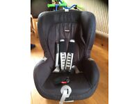 BRITAX Duo Plus ISOFIX Car Seat for child aged 1-4