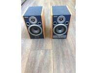 Edirol ( Roland ) studio monitors
