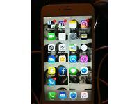 IPHONE 6 PLUS + 16GB WHITE
