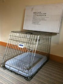 Savic Dog Residence Crate