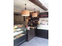 Patisserie/Bakery/Sweet Shop for sale