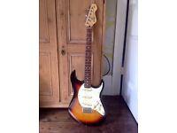 Vintage Stratocaster AV6