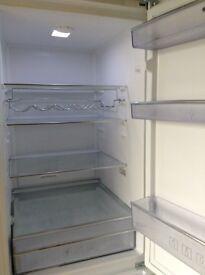 Beko White Freestanding Fridge Freezer for sale