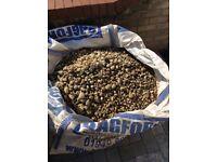 Free pebbles hardcore