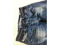 Diesel Larkee jeans w30 l32 MINT