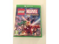 Lego marvel Xbox one