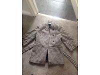 Gorgeous women's coat size 10