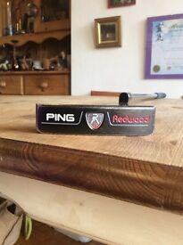 Ping Redwood Anser 303ss Putter