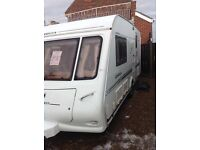 Compass omega 482 2004 2 berth with motor mover and solo panel