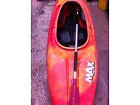Dagger kayak for sale