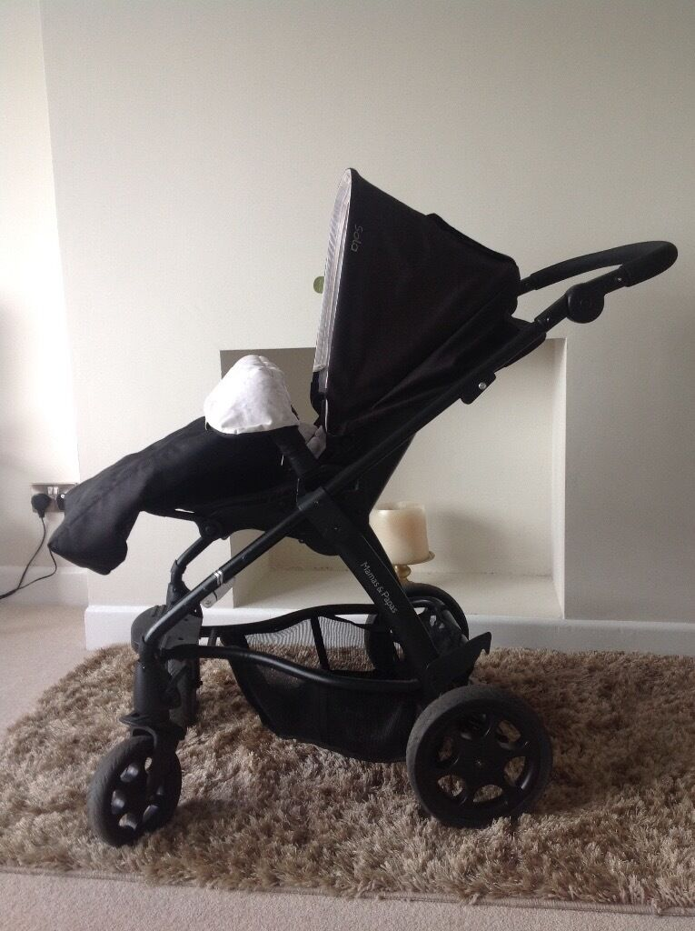 Mamas & Papas Sola Pushchair