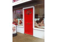 Lucy's Oriental (Chinese Japanese And Korean) Therapy Centre in Totton, Southampton.