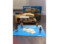 Playmobil 3647 Campervan