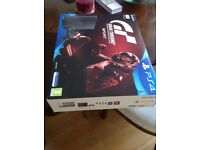 Boxed not opened. PS4