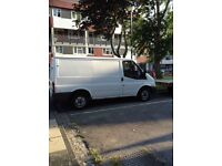 Ford transit £2450 ono