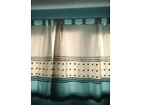 Next Duvet & Curtain Set