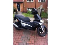 Gilera Runner 125cc VX For Sale £500,barging at price so no time wasters