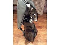 Arnold Palmer golf clubs